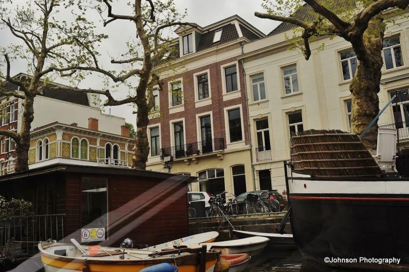 Amsterdam - Architecture