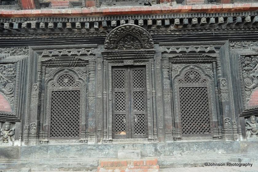 Bhaktapur Durbar Square - Yeaksheshwara Temple Details