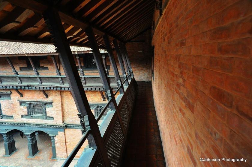 Patan Durbar Square - Architecture