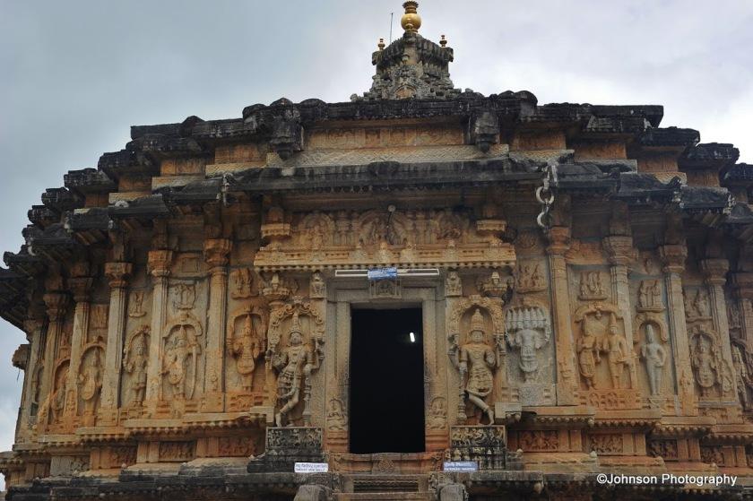 Sri Vidyashankara Temple - Details